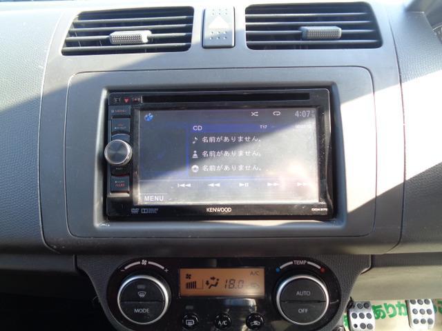 スポーツ CDプレーヤー キーレス DVD ローダウン オートエアコン ディスチャージH ETC付き Sキー USB(10枚目)
