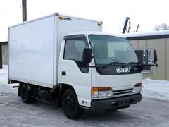 エルフトラックトライバン 1.5t 4WD