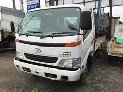 ダイナトラック2t 4WD