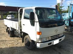 ダイナトラック平ボディ 4WD