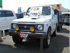 ジムニーランドベンチャー 4WD ワンオーナー