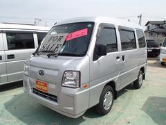 サンバーバンVB 4WD