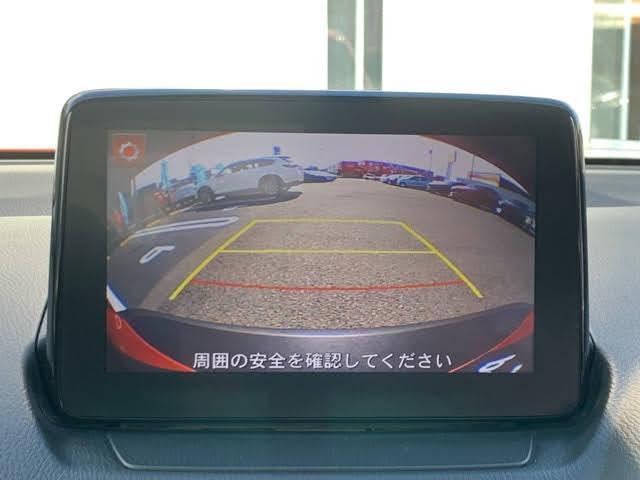 XD プロアクティブ 衝突被害軽減システム アダプティブクルーズコントロール バックカメラ オートライト LEDヘッドランプ ETC Bluetooth ワンオーナー(6枚目)