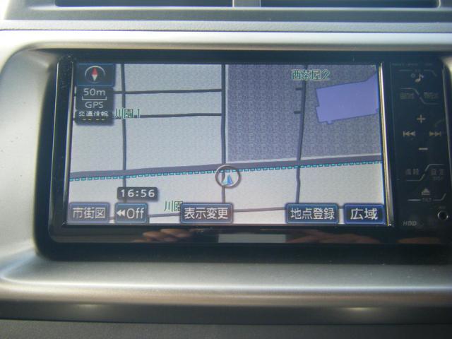 トヨタ bB Z Lパッケージ HDDナビ フルセグTV ETC アルミ
