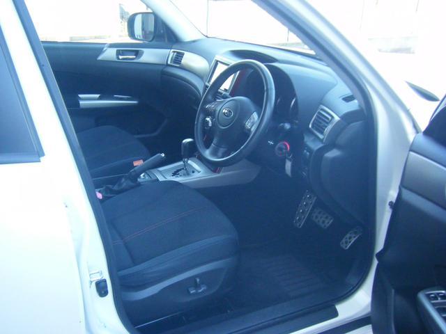 2.0XT 4WD ナビ地デジ ETC キーレス 車検整備付(2枚目)