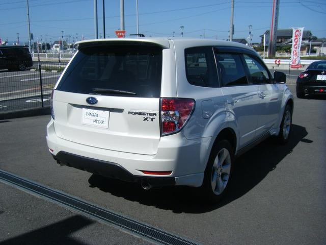 2.0XT 4WD ナビ地デジ ETC キーレス 車検整備付(7枚目)