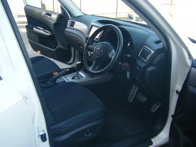 2.0XT 4WD ナビ地デジ ETC キーレス 車検整備付(12枚目)