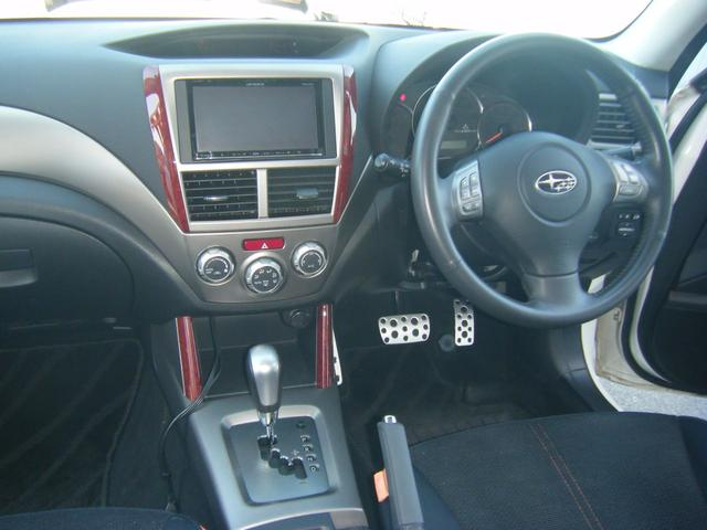 2.0XT 4WD ナビ地デジ ETC キーレス 車検整備付(14枚目)