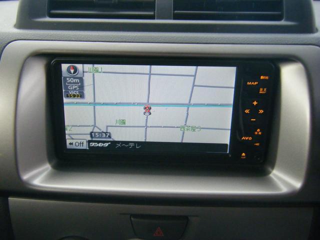 S エアロパッケージ HDDナビ 地デジ 車検整備付(13枚目)