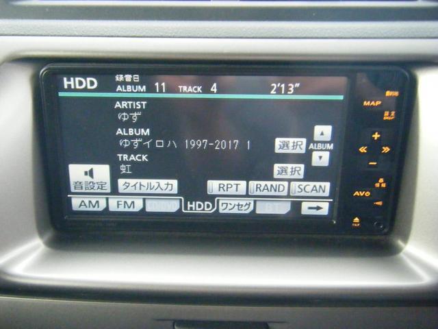 S エアロパッケージ HDDナビ 地デジ 車検整備付(15枚目)