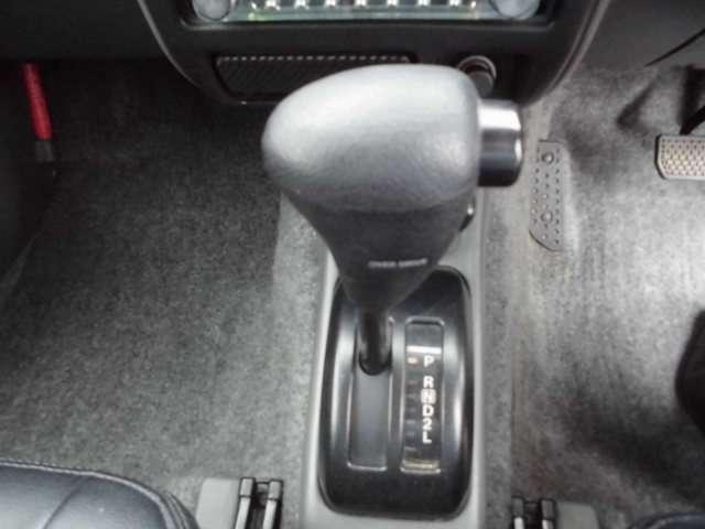 スズキ ジムニー XC 2インチリフトアップ 4WD