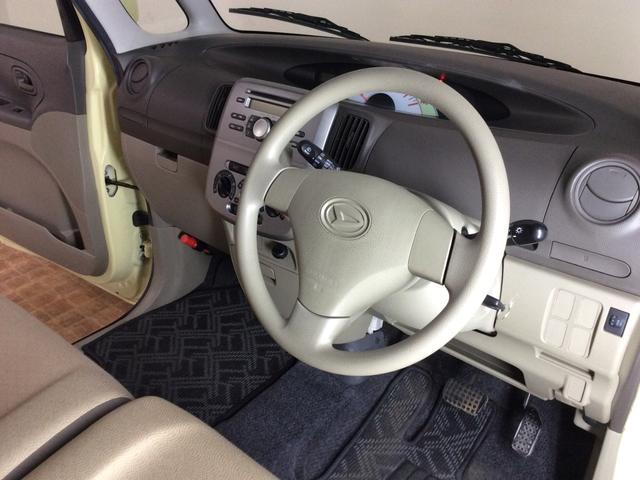 ダイハツ タント スローパー 福祉車両 CD キーレス スライドドア