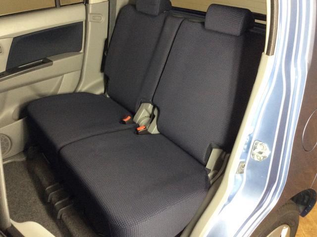 スズキ ワゴンR FX 5速マニュアル車 CD ETC キーレス