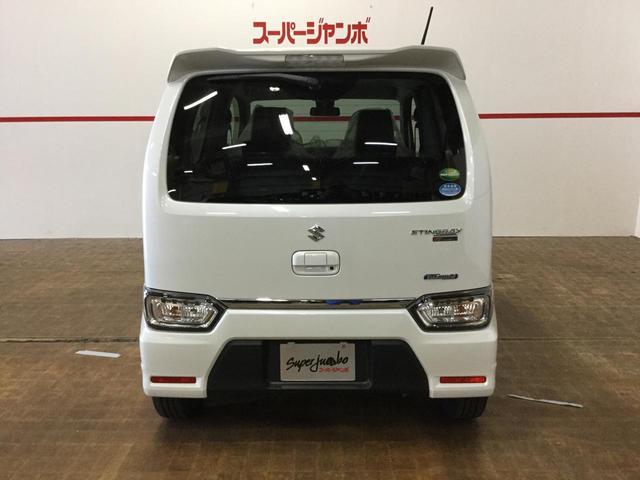 「スズキ」「ワゴンRスティングレー」「コンパクトカー」「愛知県」の中古車27