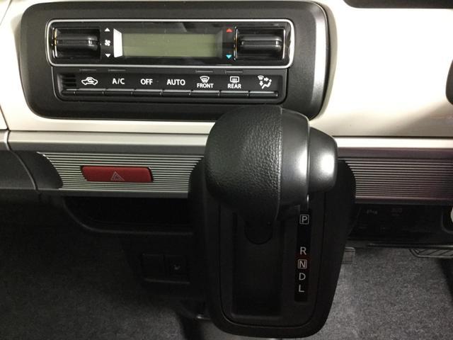 ハイブリッド X セーフティサポート 両側電動スライドドア(11枚目)