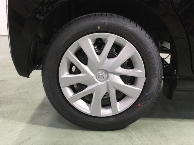 G・Lホンダセンシング 届出済未使用車 衝突被害軽減ブレーキ(10枚目)