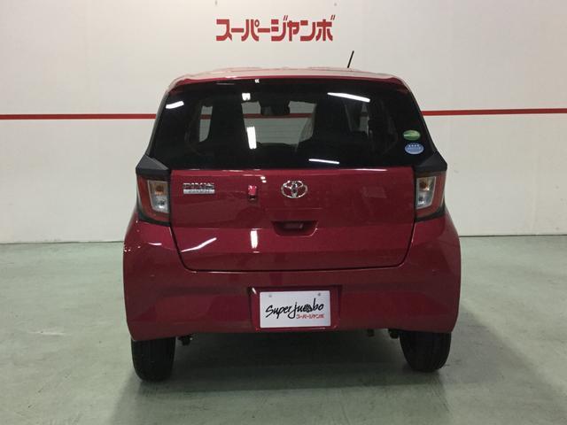 X SAIII届出済未使用車(3枚目)