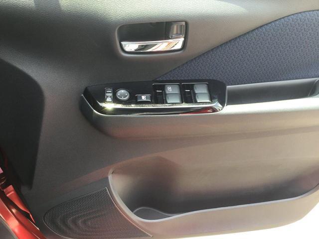 G先進安全パッケージ 届出済未使用車 衝突被害軽減ブレーキ(10枚目)