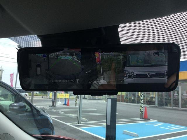 G先進安全パッケージ 届出済未使用車 衝突被害軽減ブレーキ(17枚目)