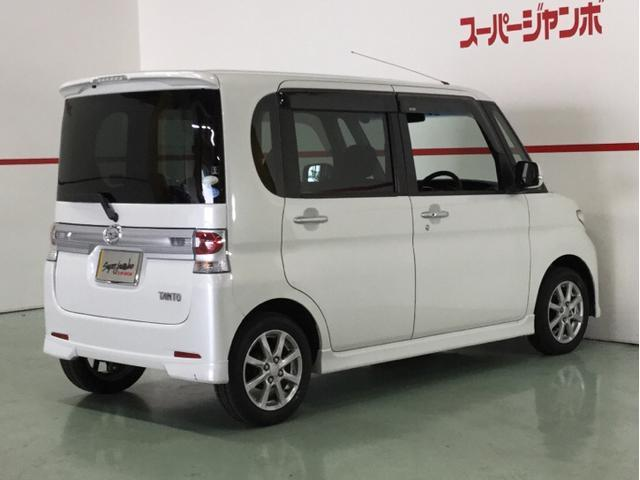 「ダイハツ」「タント」「コンパクトカー」「愛知県」の中古車7