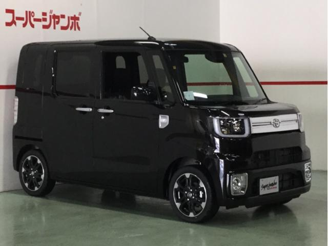 「トヨタ」「ピクシスメガ」「コンパクトカー」「愛知県」の中古車9