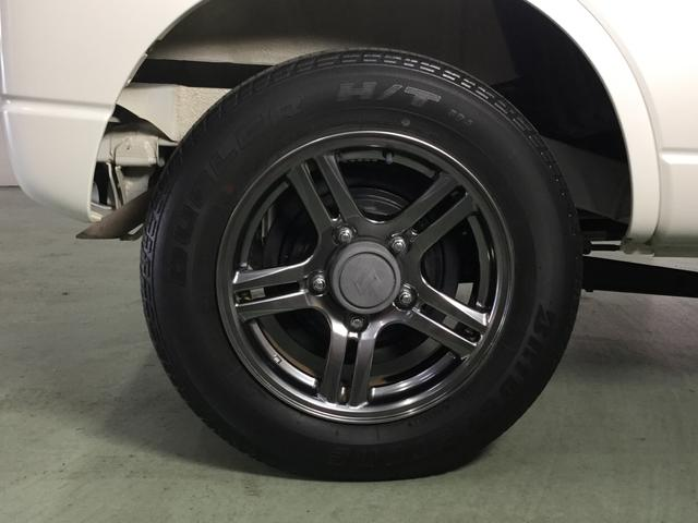 クロスアドベンチャー 4WD ターボ キーレス フルセグナビ エアコン アルミホイール(10枚目)