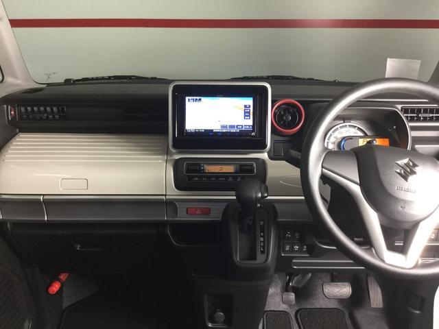 ハイブリッドX 衝突被害軽減ブレーキ ワンセグナビ リア両側電動スライドドア オートエアコン アイドリングストップ スマートキー(3枚目)