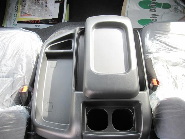 グランドキャビンハイルーフ4WD10人乗 トヨタ車体特別架装(14枚目)