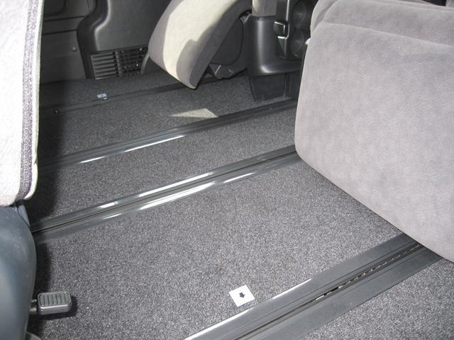 グランドキャビンハイルーフ4WD10人乗 トヨタ車体特別架装(20枚目)