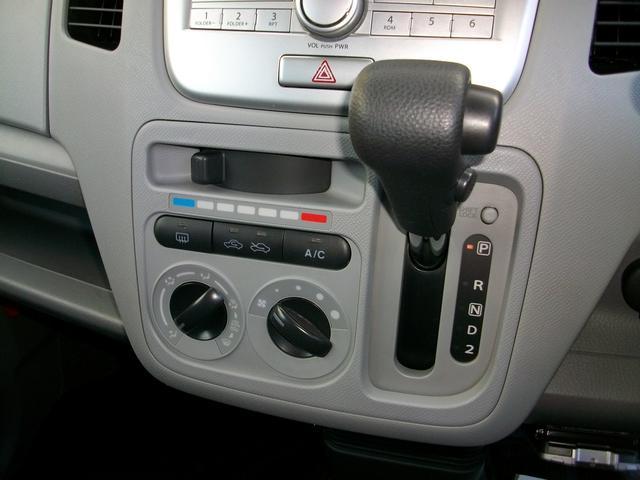 スズキ ワゴンR FX ベンチシート キーレス