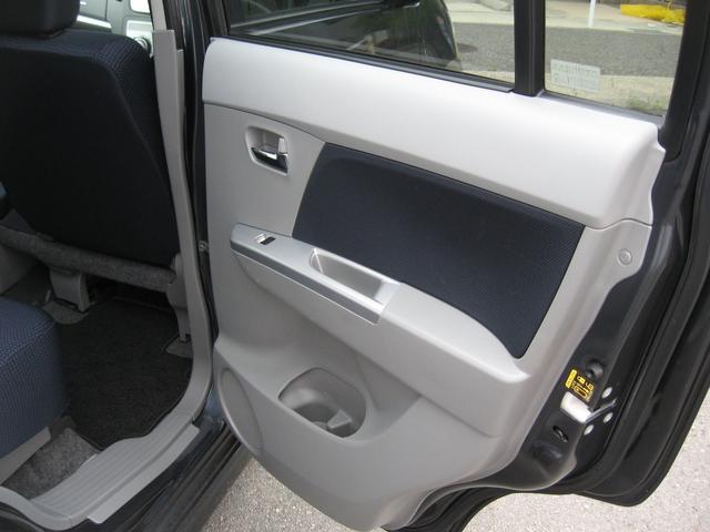 スズキ ワゴンR FXリミテッドII ワンオーナー スマートキー ベンチシート