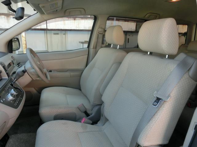 トヨタ ラウム Gパッケージ 左Pスライドドア ナビ フルセグTV