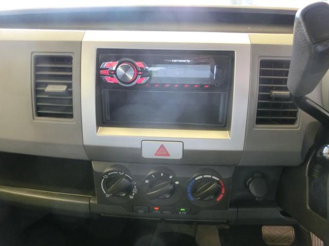 スズキ ワゴンR FX-Sリミテッド ベンチシート CD キーレス