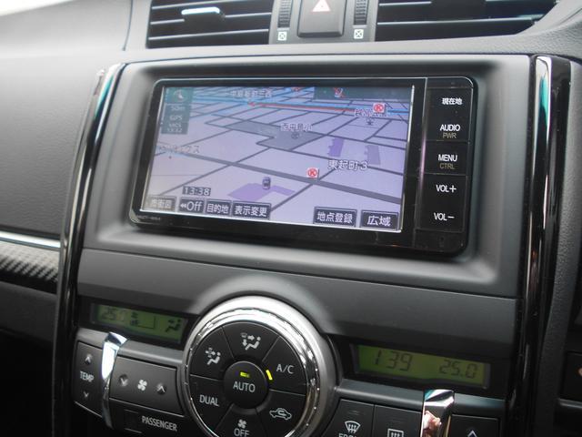 トヨタ マークX 250G Sパッケージ G's ナビフルセグ Bカメラ