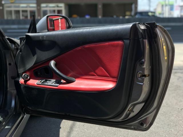 ホンダ S2000 アルミラジエター 外マフラー ADVAN RS18AW
