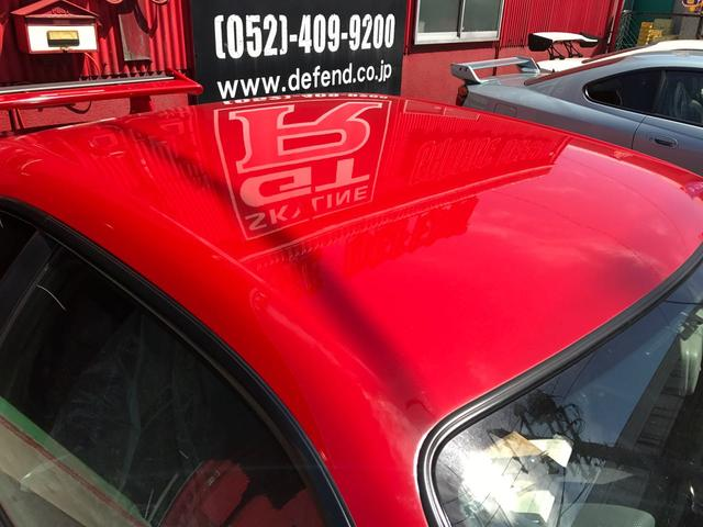 日産 スカイライン GT-R RAYS TE37SL ニスモ部品 社外マフラー