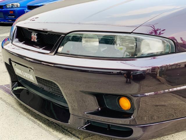 GT-R Vスペック ・HKS車高調&メタルキャタライザー・ニスモサスペンションリンク・オイルクーラー・社外クラッチ・社外マフラー・BLITZブーストコントローラー(7枚目)