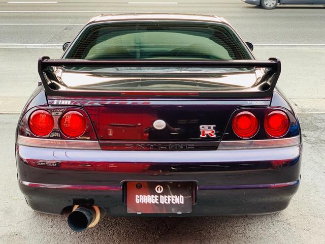 GT-R Vスペック ・HKS車高調&メタルキャタライザー・ニスモサスペンションリンク・オイルクーラー・社外クラッチ・社外マフラー・BLITZブーストコントローラー(15枚目)