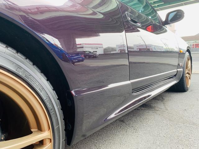 GT-R Vスペック ・HKS車高調&メタルキャタライザー・ニスモサスペンションリンク・オイルクーラー・社外クラッチ・社外マフラー・BLITZブーストコントローラー(21枚目)