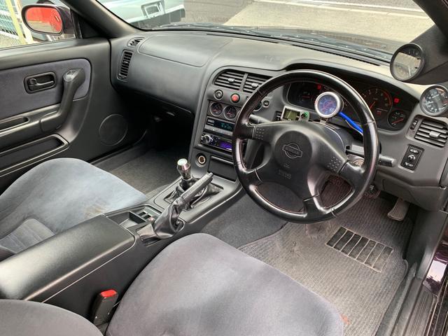 GT-R Vスペック ・HKS車高調&メタルキャタライザー・ニスモサスペンションリンク・オイルクーラー・社外クラッチ・社外マフラー・BLITZブーストコントローラー(41枚目)