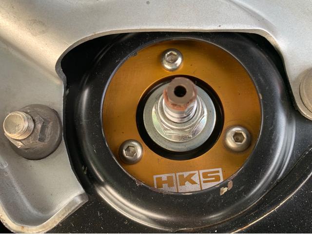 GT-R Vスペック ・HKS車高調&メタルキャタライザー・ニスモサスペンションリンク・オイルクーラー・社外クラッチ・社外マフラー・BLITZブーストコントローラー(53枚目)