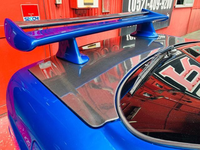 25GTターボ ・GT-Rタイプフルエアロ&F/Rオーバーフェンダー&GT-Rタイプリアスポイラー&カーボントランク・社外18インチホイール・インタークーラー&オイルクーラー&ラジエター・TEIN車高調・社外マフラー(24枚目)