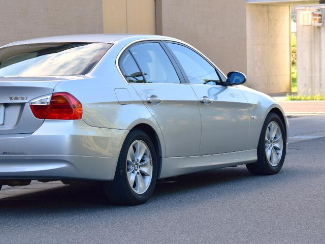 BMW BMW 323i後期モデル HDDナビ バックカメラ