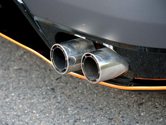 Tubi Style Exhaust 可変バルブ