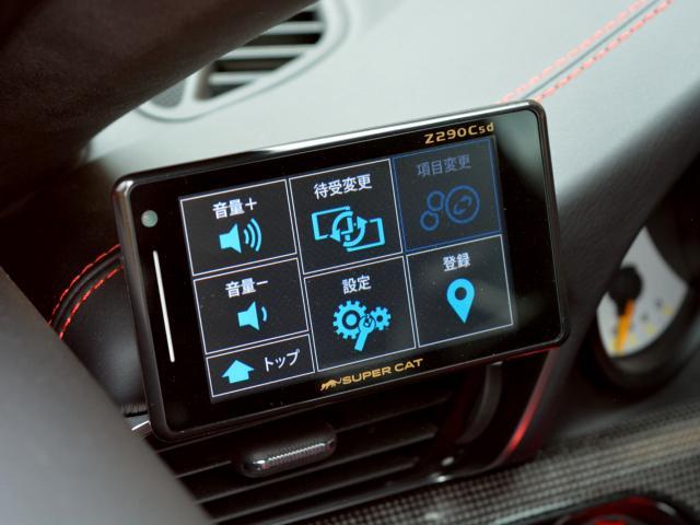 911GT3 6MT Fリフト レザーP カーボンP Clubsport package PTV Red 12 o'clock スポーツクロノ フルバケットシート ミラーカーボン ブラックデザインLEDヘッドライト(34枚目)