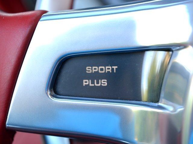 911ターボ カブリオレ TechArtスタイリング エキゾーストパイプ カレラレッドナチュラルレザー 19インチセンターロックAW スポーツクロノ RUFコイルスプリングキット アダプティブスポーツシート プロテクフイルム(41枚目)