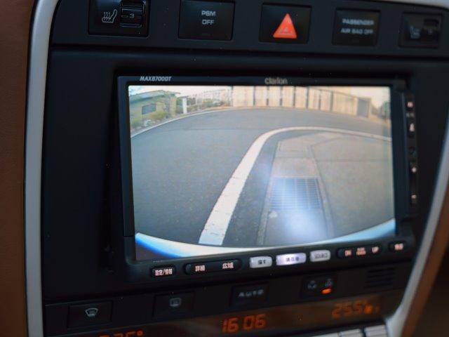 ターボ 2008Y PDCCダイナミック アルミエクステリアP 電動ガラスサンルーフ フルレザーインテリア ロードスルーシステムスキーバッグ付 クラリオンナビゲーション 地デジチューナー バックカメラ(28枚目)