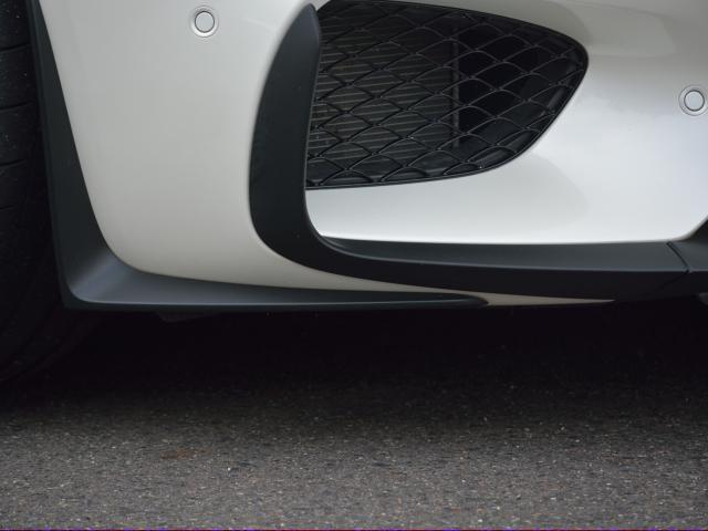 S S(2名) エディション1 国内限定75台 Edition1専用エアロパーツ カーボンファイバールーフ AMGパフォーマンスシート マットブラックペイント19/20インチクロススポークアルミホイール(7枚目)