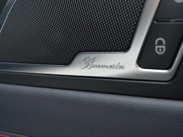 S S(2名) エディション1 国内限定75台 Edition1専用エアロパーツ カーボンファイバールーフ AMGパフォーマンスシート マットブラックペイント19/20インチクロススポークアルミホイール(29枚目)