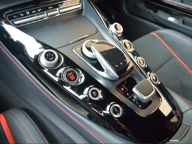 S S(2名) エディション1 国内限定75台 Edition1専用エアロパーツ カーボンファイバールーフ AMGパフォーマンスシート マットブラックペイント19/20インチクロススポークアルミホイール(33枚目)